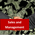 Sales and Management